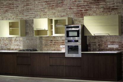 Изображение Кухонный гарнитур KG003